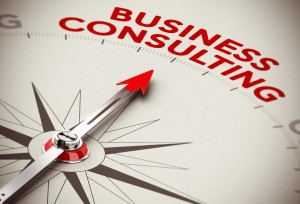how to be a business consultant